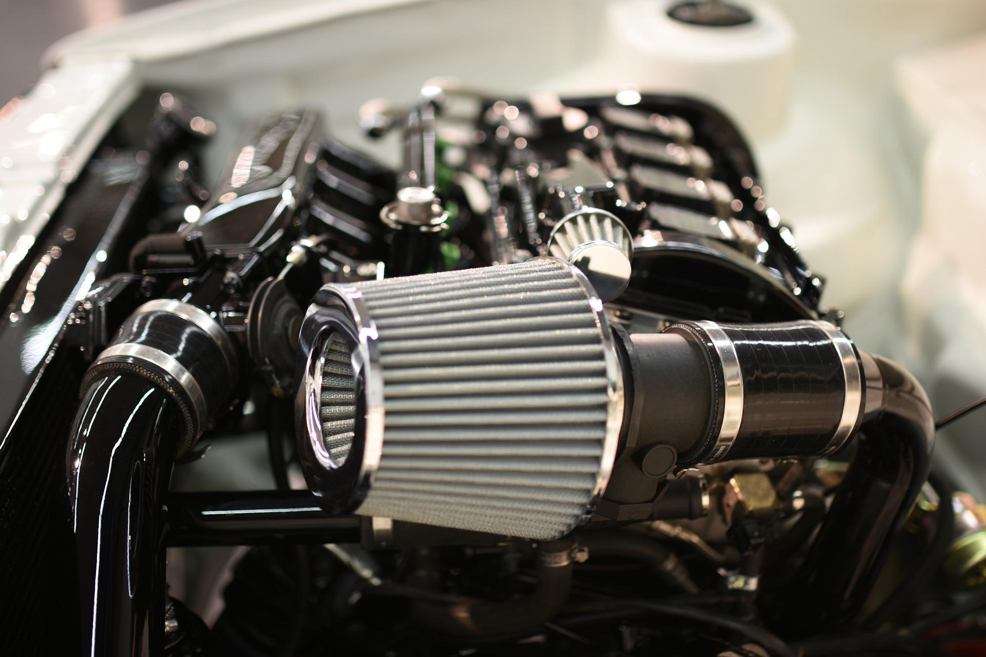 Elektronische motor afstemmen – chip of spray Tune Your Car