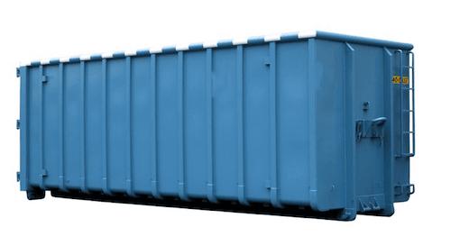 Afvalcontainer verhuur – het huren van de goedkoopste, meest effectieve container voor uw bedrijf